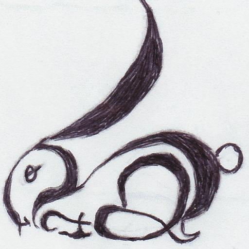 緋色の兎亭