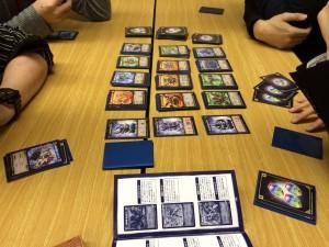 パズドラデッキ構築カードゲーム 攻略!メタドラダンジョン